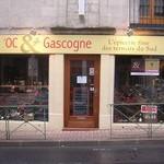 D'Oc et de Gascogne épicerie fine à Montpellier