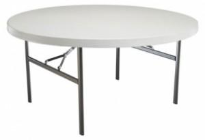 table pliante ronde pas ch re commandez chez france. Black Bedroom Furniture Sets. Home Design Ideas